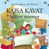 Verksamheten Kavat Vård har inspireras av Kajsa Kavat.