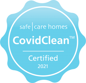 Safe Care Home, CovidClean.